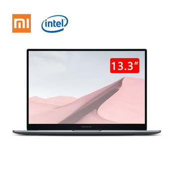 xiaomi mi laptop Redmi Book Air 13.3''  Intel Core i7-10510Y  notebook Computer 2.5k full screen 16G RAM  Ultraslim Laptop