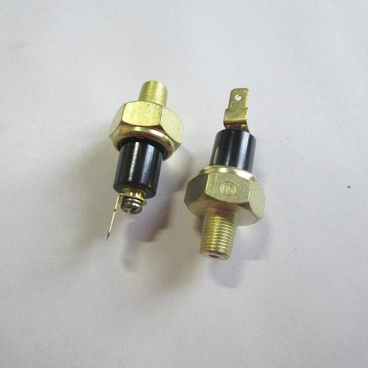 KM186F KM178F KM186FA 186f 178F Oil Alarm Oil Pressure Sensor Fit For KIPOR KAMA Diesel Generator Parts