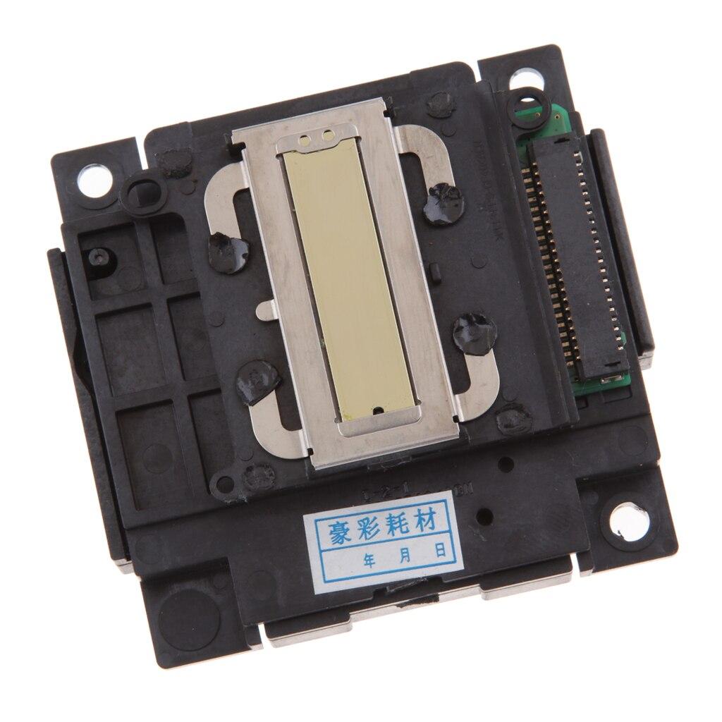 Têtes d'impression Tête D'impression Pièce De Rechange pour Epson L551 L550 L385 L381 L375 L365 L360 L358 L353 L300 Plus D'imprimantes Accessoire