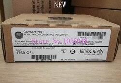 1PC 1769-OF4 A 1769-OF4 nowe i oryginalne priorytetowe wykorzystanie dostawy DHL #01
