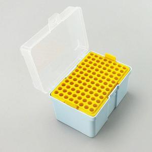 Plastic Pipette Tips Box Labor