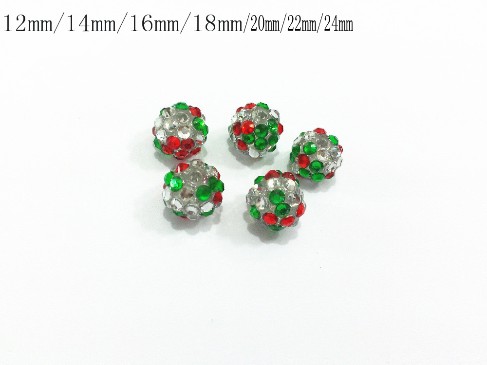 Best Offers For Resin Rhinestone Beads 22mm Brands And Get Free Shipping A638