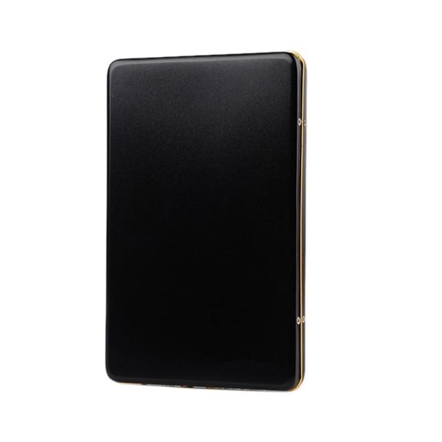 Ультратонкий мобильный жесткий диск Usb 2,0 внешний жесткий диск 1 ТБ жесткий диск
