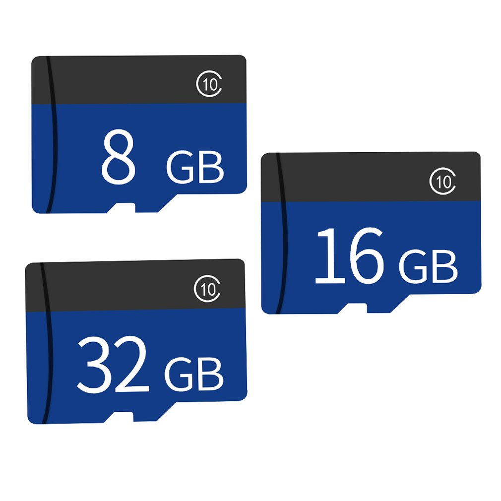 TF Card Memory card 8G 16G 32G memory stick Class 10 usb pen drive TF Card for Phone Storage Micro Memory Card