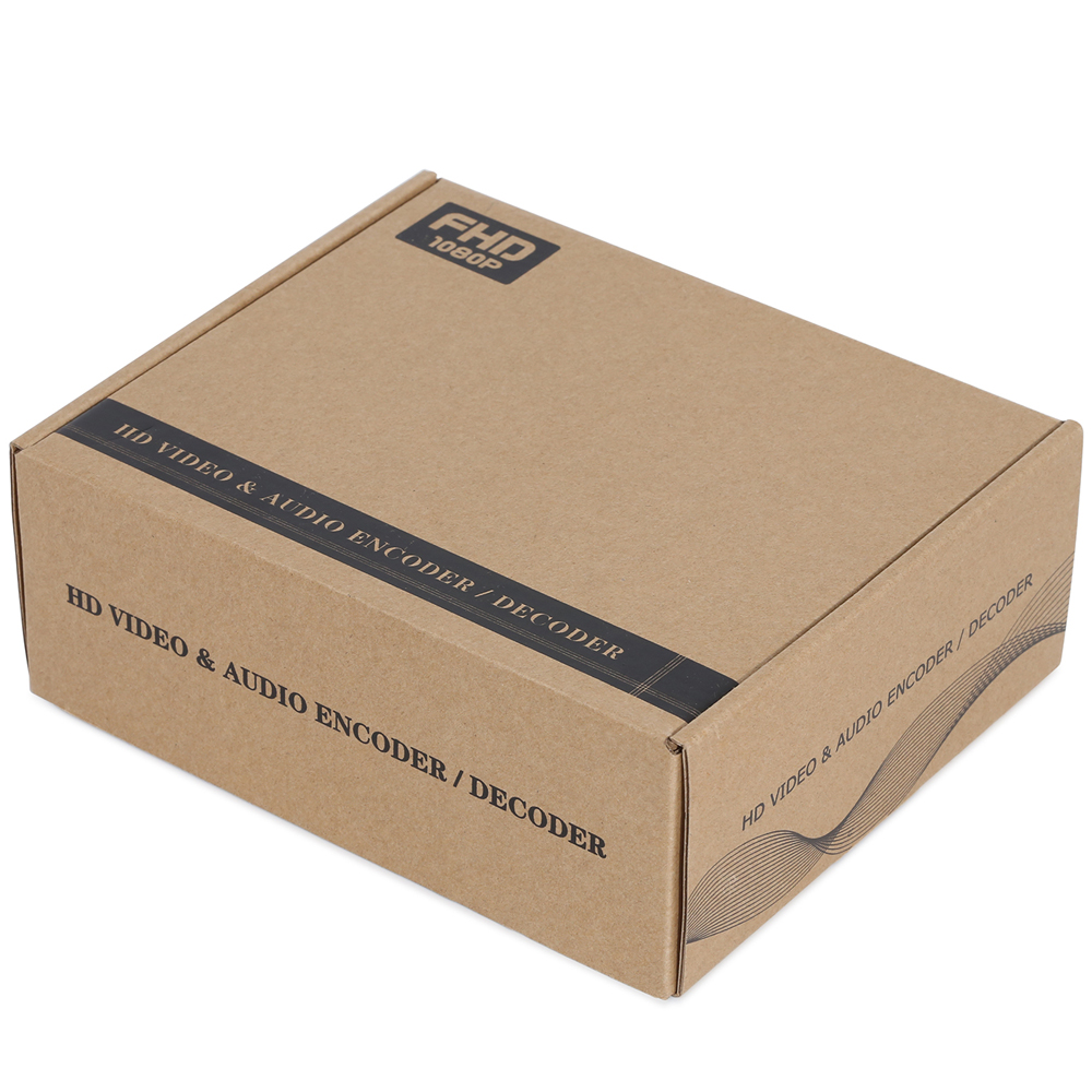 Image 5 - DHL Free Shipping H.264 Video Encoder Support HDCP HDMI To IP Live Streaming Encoder IPTV Hardware RTMP RTSP HLS UDP Streamerstreaming encoderlive stream encodervideo encoder -