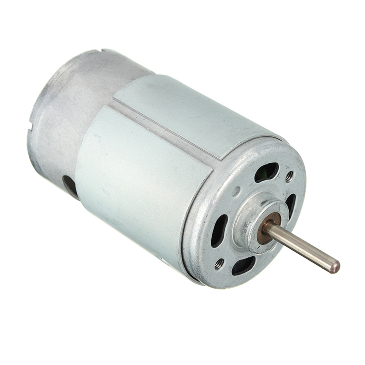 New DC Motor 12V 30000 RPM For Children Electric Car,RC Ride, Baby Car Electric Motor RS550 Gearbox 10 Teeth Engine