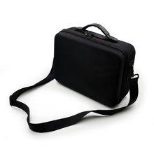 Портативная сумка для хранения радиоуправляемого дрона пыленепроницаемый