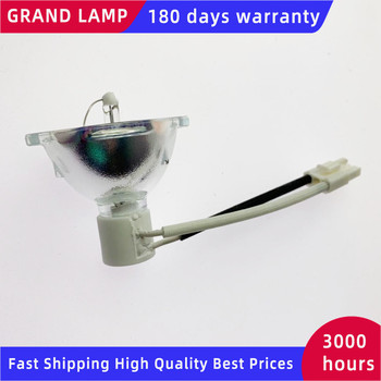 цена на Free Shipping compatible bare replacement projector lamp DE.5811116320-SOT /5811116320/shp136/SHP137 For Optoma ES515