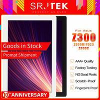 Assembly For Asus ZenPad 10 ZenPad Z300 Z300M P023 Z300C P00C LCD Display Matrix Touch Screen Digitizer Panel Sensor Tablet PC Tablet LCDs & Panels     -