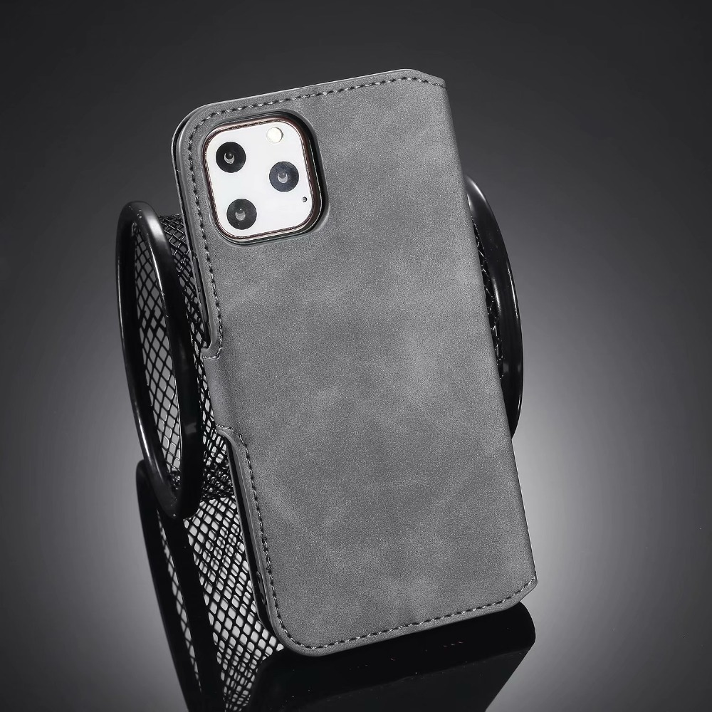 Premium Leather Flip Wallet Case for iPhone 11/11 Pro/11 Pro Max 42