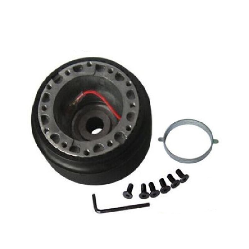 Steering Wheel Hub /& Quick Release Hub Adapter Boss for Mazda 323 626 TX5 MX NEW
