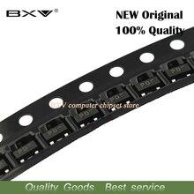 100PCS BSS84LT1G SOT-23 BSS84 SOT SMD MOS field effect transistornew and original