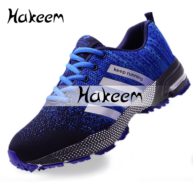 Whitegeese Men Steel Toe Trainers Safety Work Shoes Women Breathable Sneakers Work Shoes
