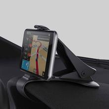 Hot Universal Retro Design Car Dashboard Phone Holder GPS Mount Stand HUD Cradle New Car-Styling Stan