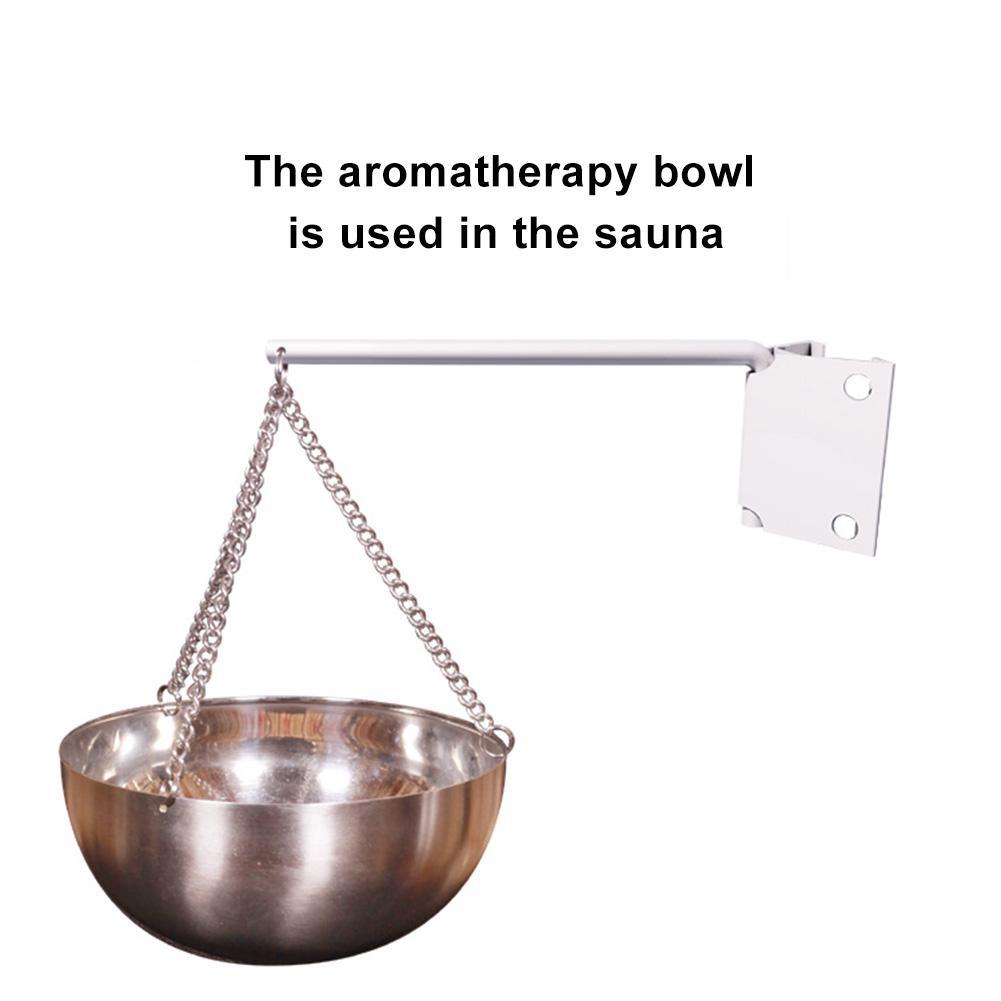 Difusor de aço inoxidável da fragrância do