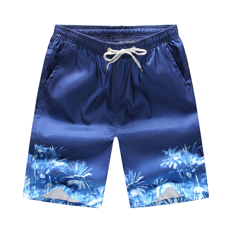 Mens Swimwear Swim Shorts Trunks Beach Board Shorts Swimming Short Pants Swimsuits Mens M-4XL Sports Casual Shorts Male title=