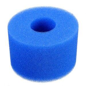 3/5 шт Поролоновый фильтр губка для бассейна очиститель инструмент многоразовый моющийся Biofoam очиститель для бассейна Поролоновый фильтр аксессуары для плавания