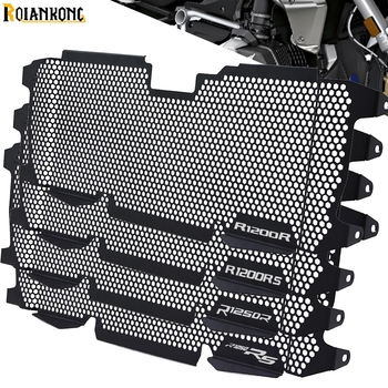 R1250R/RS  R1200R/RS Motor Radiator Grille Grill Protective Guard Cover Perfect For BMW R 1200 R RD 2015-2018 R 1250 R RS 2019