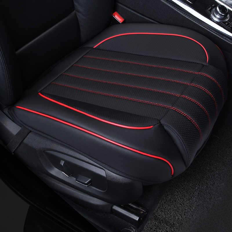 Fotelik samochodowy fotelik samochodowy pokrowce na fotele samochodowe poduszki na siedzenia samochodowe dla BMW Audi Honda CRV Ford Nissan VW Toyota Hyundai LEXUS