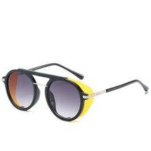 New Fashion Men/Women Sunglasses Women Vintage luxury brand Sun Glasses Female Eyewear Men Brand Designer LL8866