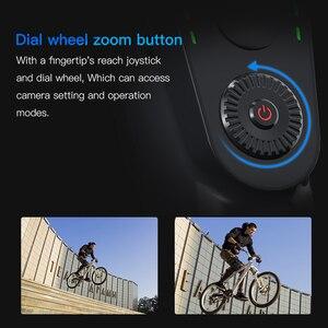 Image 4 - KEELEAD stabilisateur de cardan S5B 3 axes bluetooth portable avec mise au point et zoom pour téléphone Xs Xr X 8 Plus 7 caméra daction