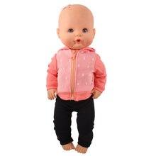 13 pouces vêtements de poupée 35-42CM Nenuco Ropa accessoires Nenuco y su Hermanita 15 styles maison vêtements ensembles vêtements de nuit vêtements décontractés