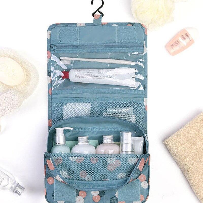 multi-functional foldable wash bag packing cube Travel storage bag womencar seat travel bag wheels womens makeup travel bag