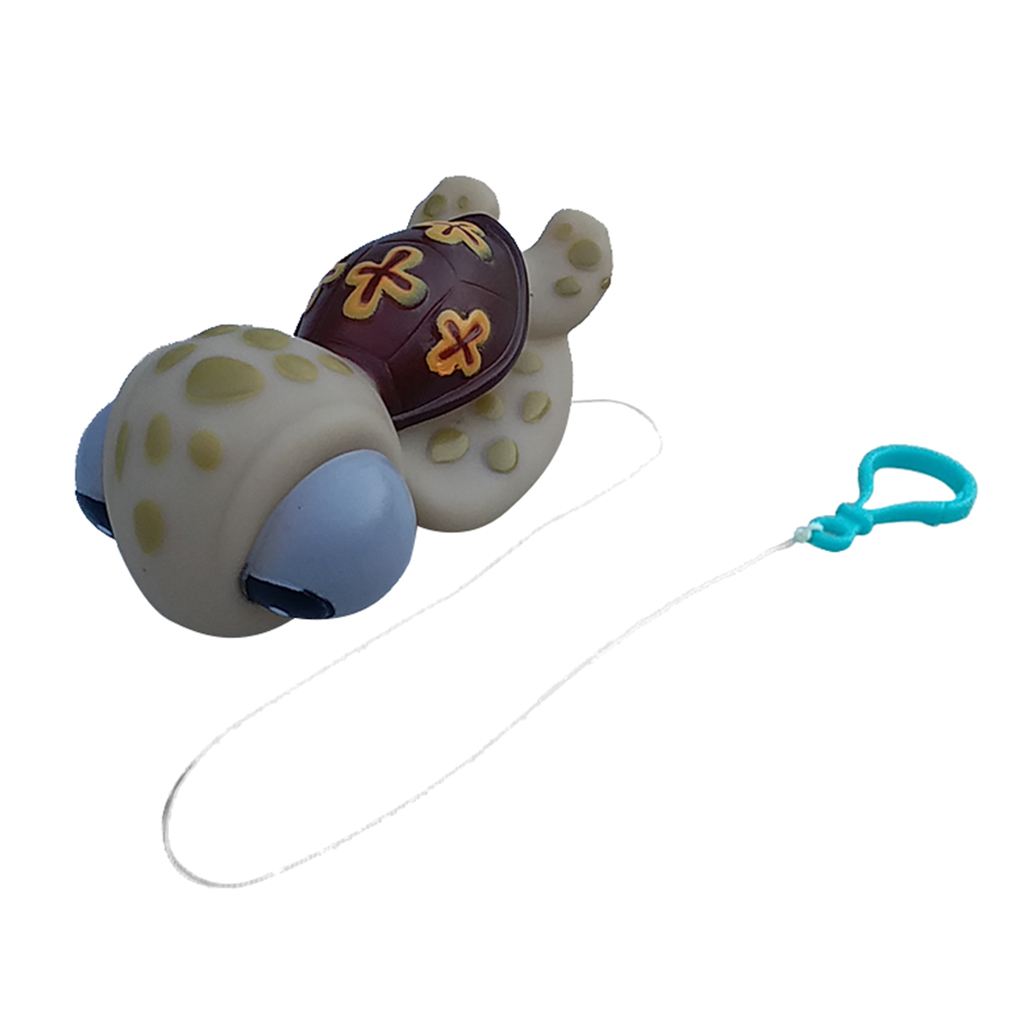 Diver Signal Buoy Doll Cute Cartoon Octopus Shape BCD Pendant Underwater Dolls For Diving Snorkeling Water Sports