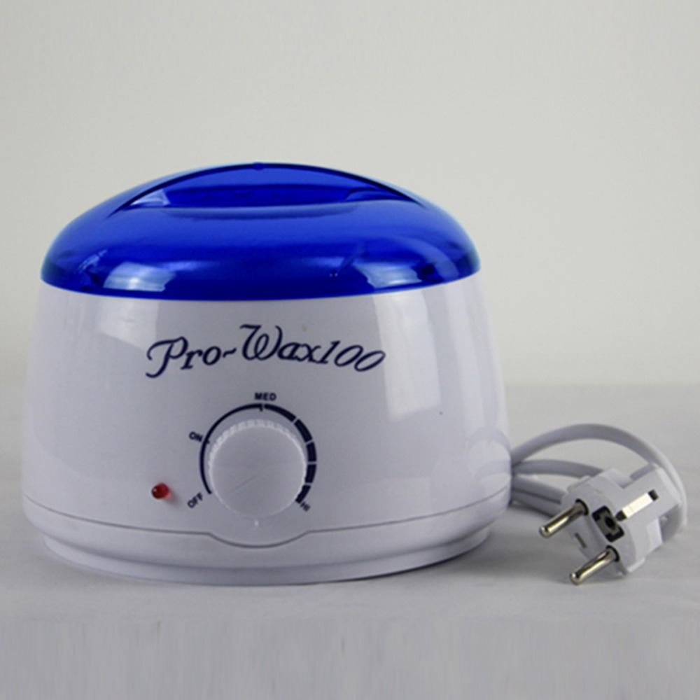 Wax Heater Paraffin Heater Warmer Professional SPA Hands Feet Paraffin Wax Machine Emperature Control Kerotherapy Depilatory