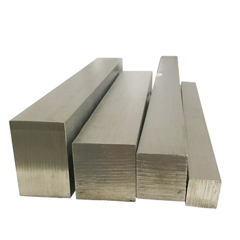 304 Stainless Steel Square Bar 3MM 4MM 5MM 6MM 7MM 8MM 10MM 12MM 14MM 16MM 18MM 3-18mm Length 100mm DIY material CNC customized 3 meter stainless steel matrice bands 5mm 6mm 7mm width 0 025mm thichness good elastic steel matrix strips roll dental matrix