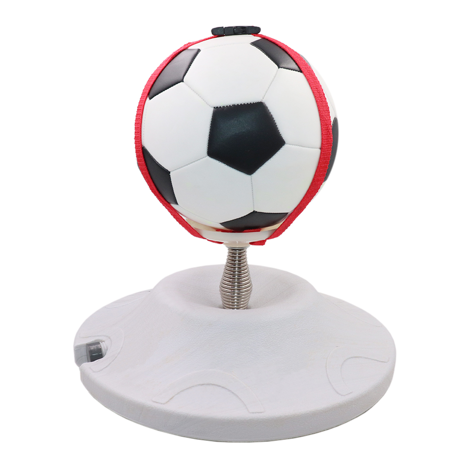 new Football speed trainer ball indoor training equipment soccer kick ball soccers Practice coach Sports Assistance