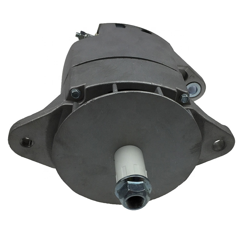 Truck Engine Parts Diesel Alternator 6N9294 With 24 V 45 A