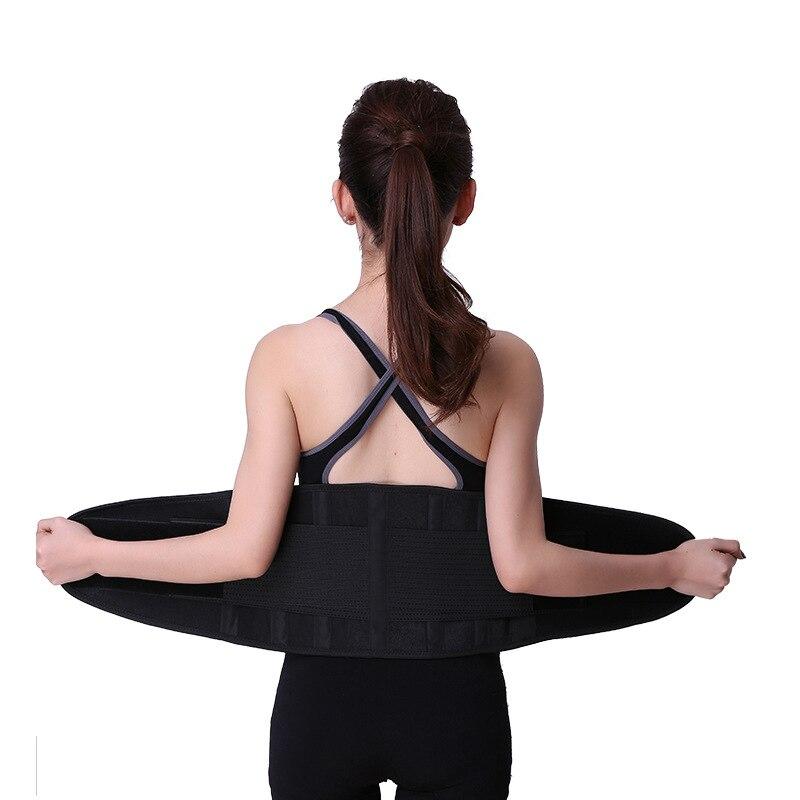 Kang Sheng Yuan Waist Support Belt Manufacturers Wholesale Color Waist Support Sports Breathable Waist Supporter Fixing Band Wai