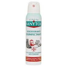 Disinfectant Spray Sanytol