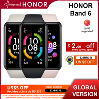 Honor Band 6 SmartWatch ,1.47