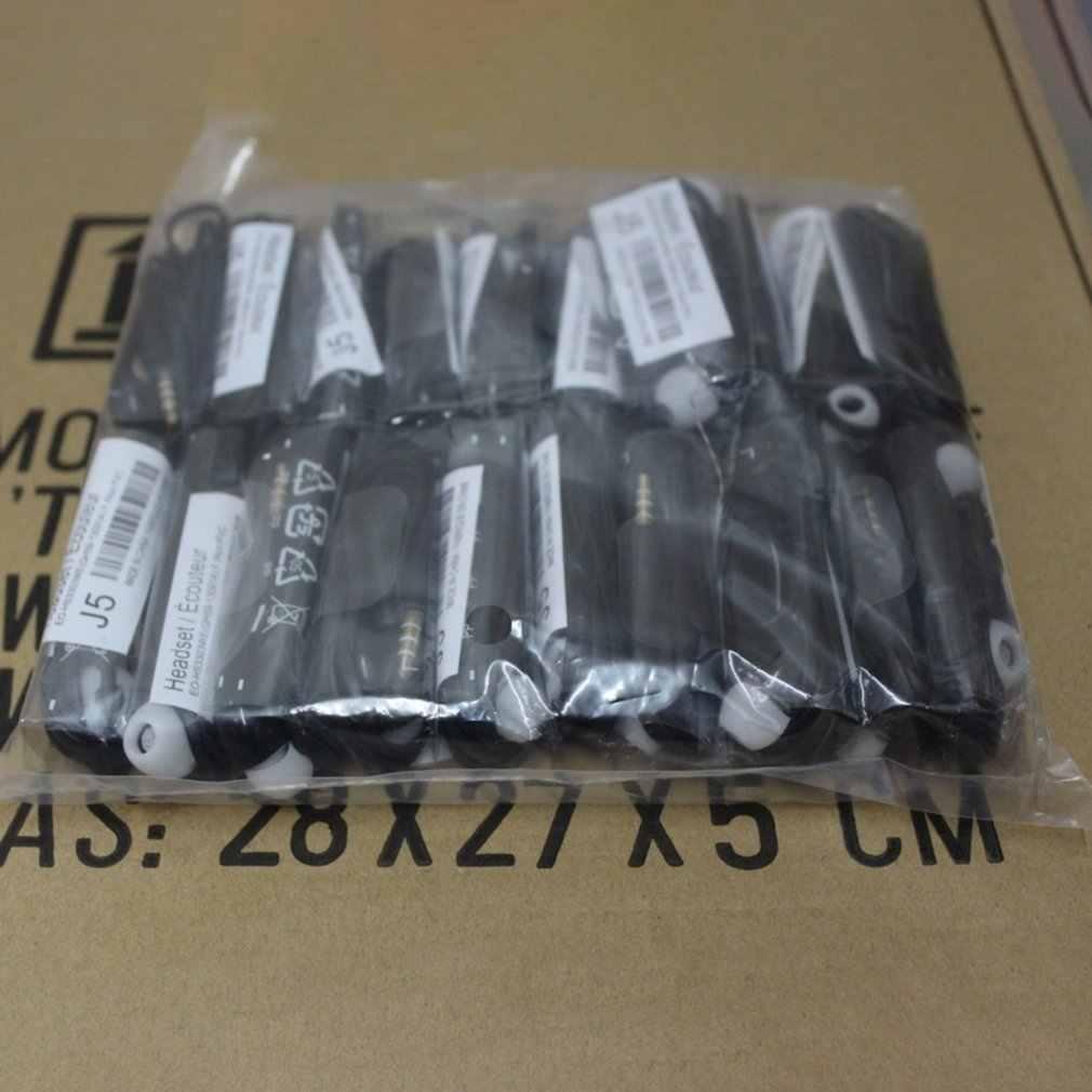 Per S4 Per S6 Cuffie Per I9300 Del Telefono Mobile Cuffie Cablate Con La Sintonizzazione Di Grano Per J5/Jb Auricolari In-Ear