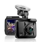 GS63H 4K grabadora de vídeo del coche GPS coche DVR Cámara Wifi Full cámara HD Dash coche Video vigilancia HDMI Auto cámara HD Cámara espejo - 1
