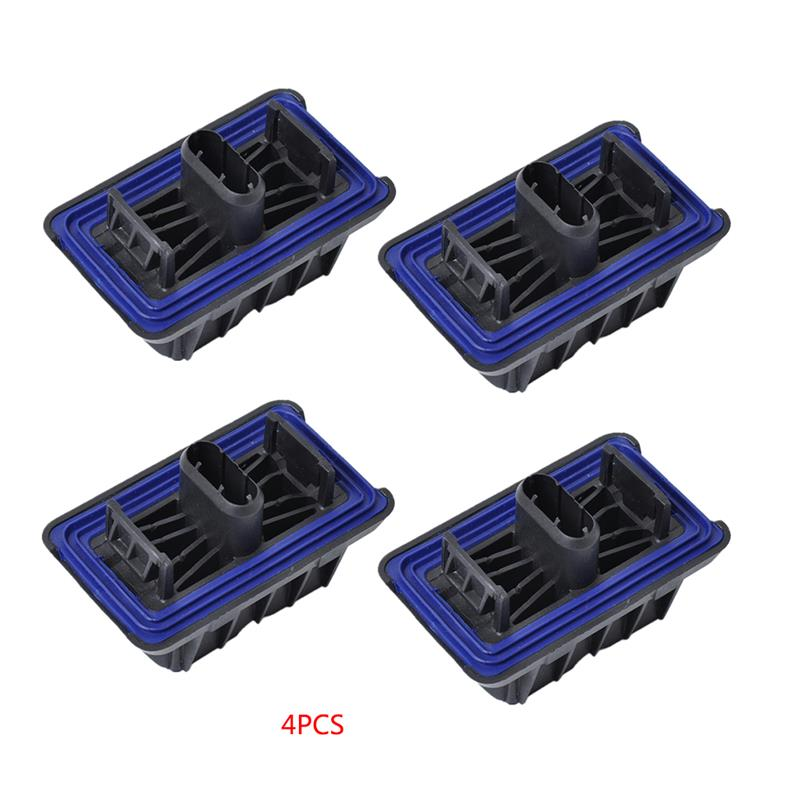 4PCS Car Jack For Bmw X3 X5 X6 Point Jacking Plug Lift Block 51717189259 Auto Accessories image