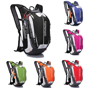 18L Bicycle Backpack for Men M