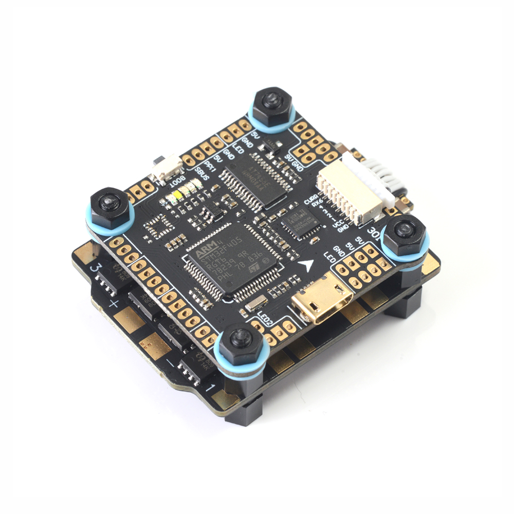 Diatone MAMBA F405 MK2 Betaflight Flight Controller F40 40A 3 6S DSHOT600 FPV Racing Drone Racer Brushless ESC-in Parts & Accessories from Toys & Hobbies