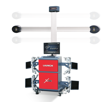 Original Launch S-831S 3D Movable Wheel Alignment Machine Auto Repair Machine With Good Confuguration And CE original pxl 5421 selling with good quality and contacting us