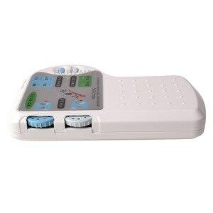 Image 4 - الحواسيب الصغيرة العلاجية جهاز تدليك التحفيز الكهربائي الوخز بالإبر العلاج الاسترخاء الرعاية الصحية للقدم الأذن العناية بالجسم
