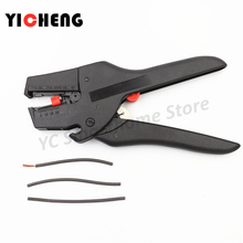 FS-D3 Self-adjusting insulation stripping pliers Multi-function wire knife 0.08-6.0mm 0.08-2.5mm quality cutting