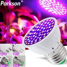 Growth-Lamp Flower Greenhouse Seedling-Plant Hydroponic Full-Spectrum 220V LED