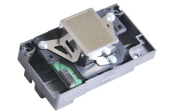99%new 1390 Print head for Epson Stylus Photo R270 1410 1390 1430 R1390 R1400 L1800 PrintHead F173050 nozzle