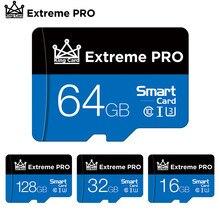 Cartão de memória de alta qualidade 64gb 128gb cartão de memória cartão de memória de alta velocidade 32gb 16gb 8gb micro sd cartão micro tf