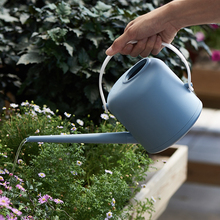 HOT 1800Ml Long Mouth Water Cans Home Plant Pot Bottle Watering Device Fleshy Bonsai Control Water Output Practical Garden Tool