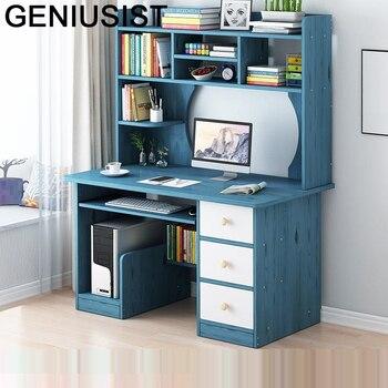 Tafel-Soporte de cama para ordenador portátil, Mesa de Mesa con librería