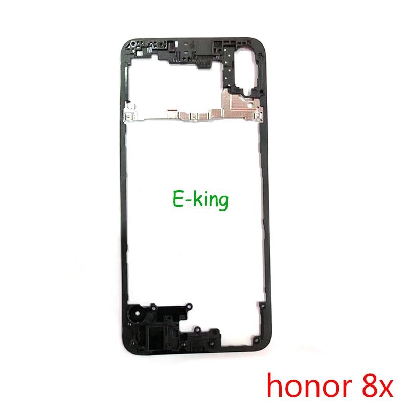 Передняя рамка для Huawei Honor 8X LCD средняя рамка держатель корпус запасные части