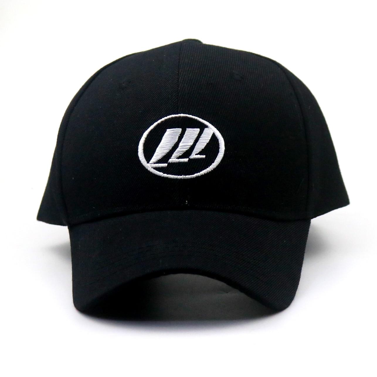 Wholesale Car Logo Hat Cotton High-grade Fabric Racing Cap Lifan  For Lifan Solano X60 X50 520 620 320 Badge Accessories